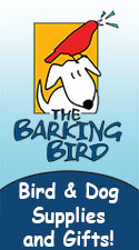Barking Bird