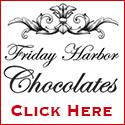Friday Harbor Chocolates