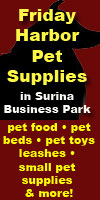 Friday Harbor Pet Supplies