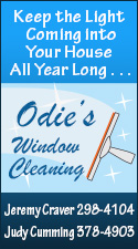 Odies Window Cleaning
