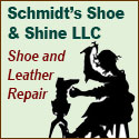 Schmidts Shoe and Shine