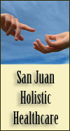San Juan Holistic Health Care