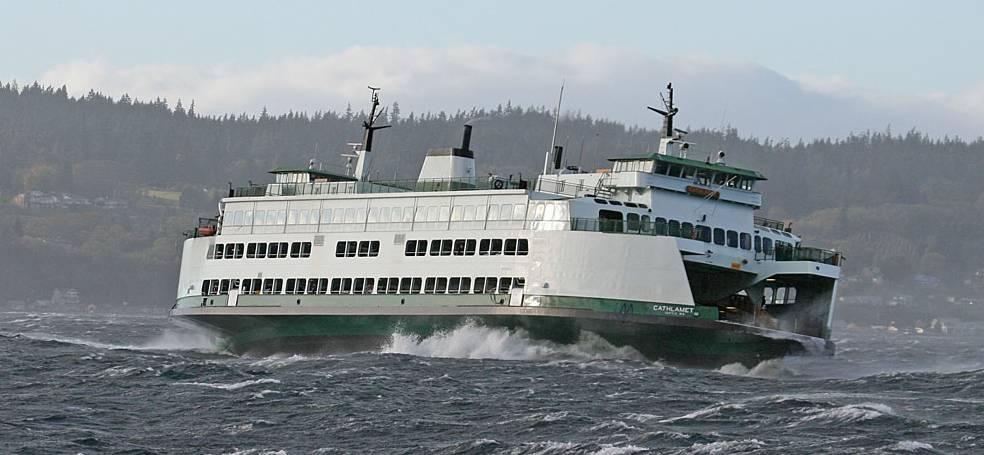 Wood Island Ferry Cost