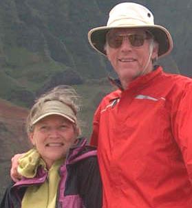 Ann & Don