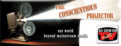 Conscientious Projector Logo