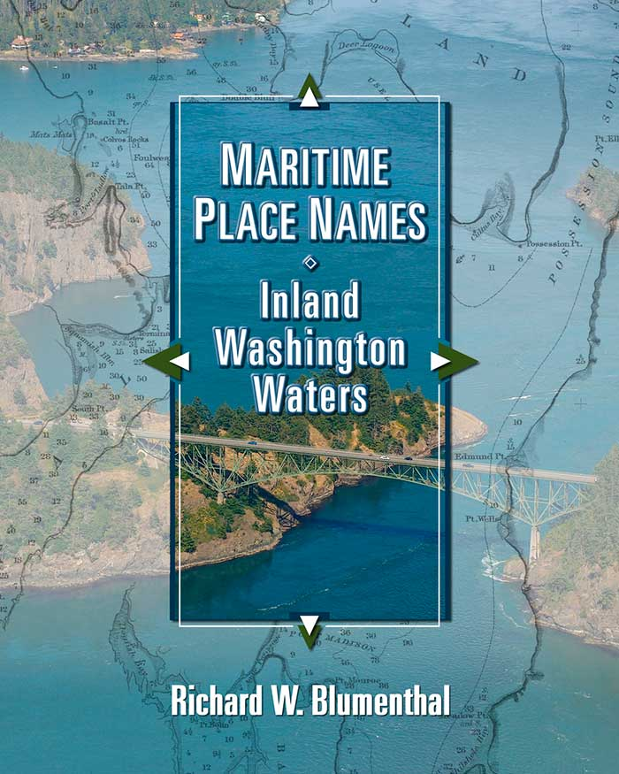 MaritimePlaceNames