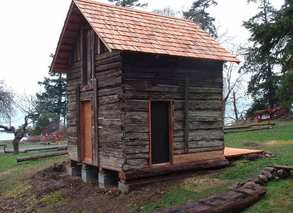 brann-cabin