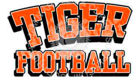 Gallery For > Tigers Football Team Logo