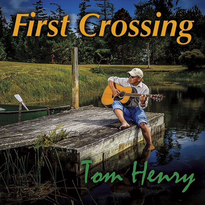 first-crossing