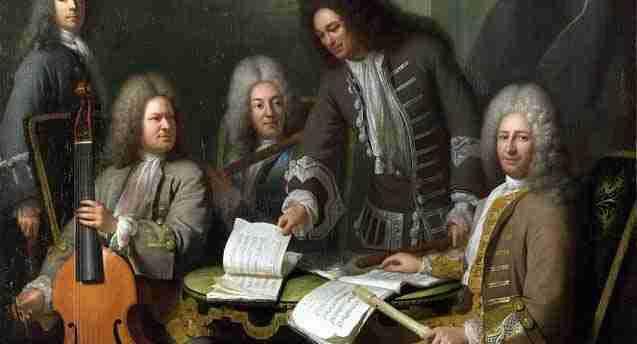 baroque-music