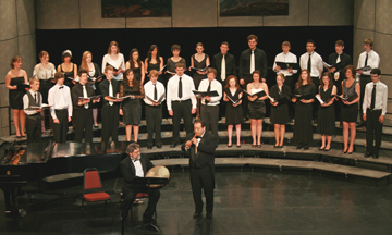 WVC Chamber Singers - Contributed photo