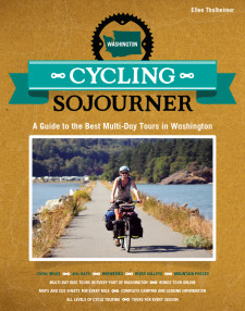 Cycling Sojourner by Ellee Thalheimer