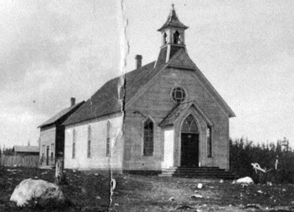 Methodist Episcopal Church - Contributed photo