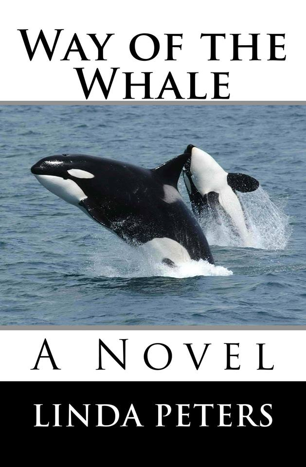 Way of the Whale by Linda Peters
