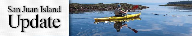 Mast-kayaker