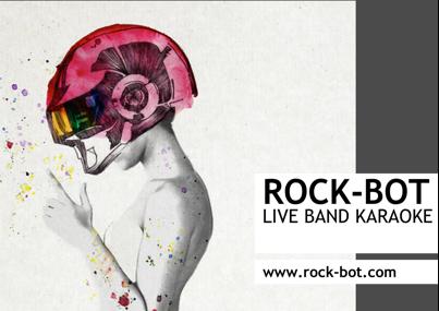 rock-bot