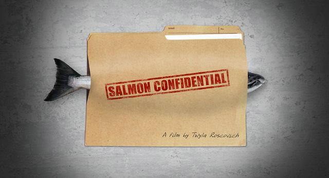 salmon-confidential