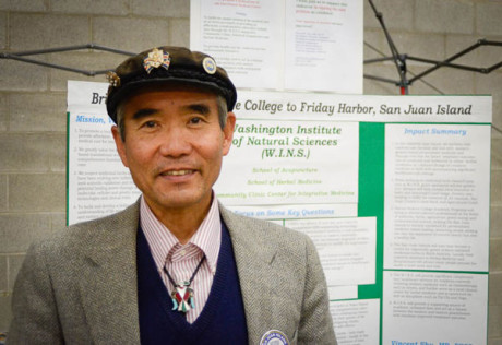 Dr. Vincent Shu - SJ Update photo
