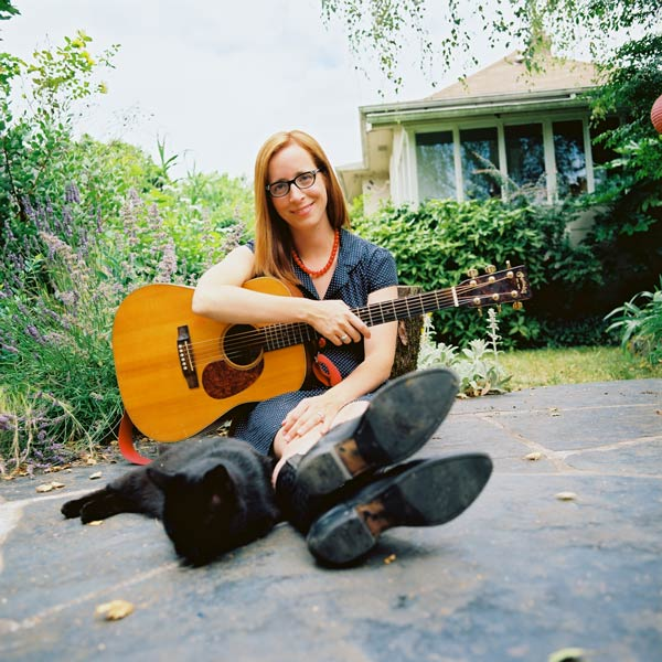 Laura Viers will perform this Saturday at SJCT - Contributed photo