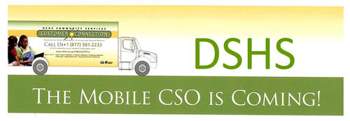Click for Mobile CSO Poster