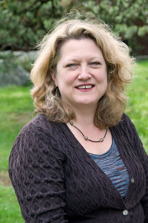 Billie J. Swalla to Lead Friday Harbor Labs as Director - Contributed photo