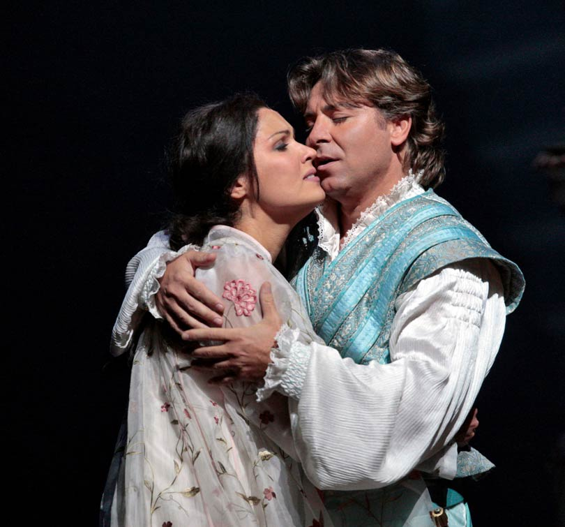 Romeo et Juliette - Contributed photo