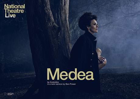 National Theatre Medea - Contributed Photo