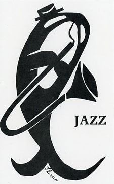 Jazz Whale - Flossie McRae