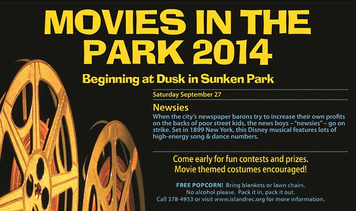 movies-in-the-park-Newsies