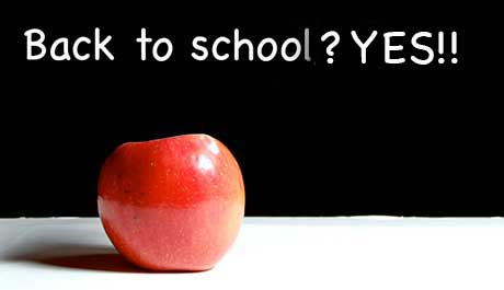 school-apple-yes