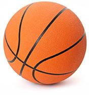 a-basketball
