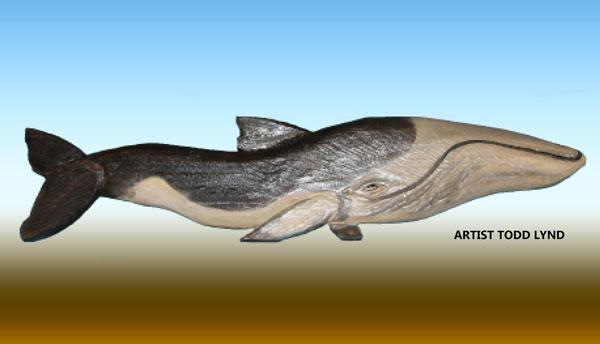 Minke-whale-carving