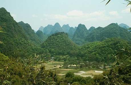 landscape in asian literature a community ed course san juan
