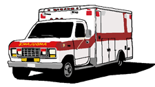 EMT Association Votes to Help Fund Purchase of New Ambulance | San ...