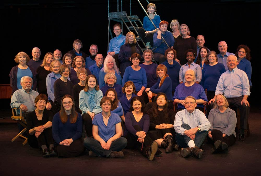 The San Juan Singers 2015 - Contributed photo
