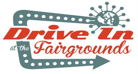 Drive-In-Logo