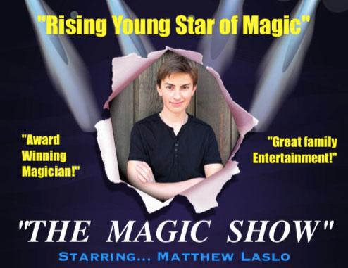 MatthewLaslo-MagicShow