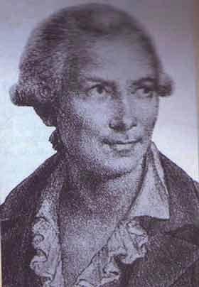 François André Danican Philidor (1726-1795)
