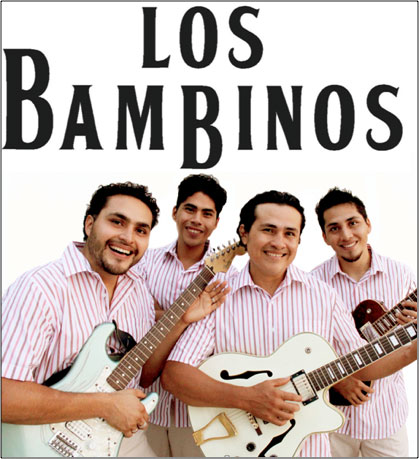 los-bambinos