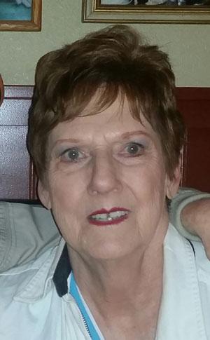 Carol Mae Rayborn