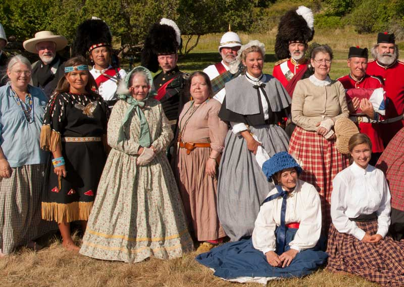 Encampment 2015 is this coming weekend - Contributed photo