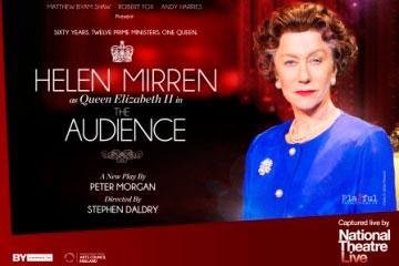 Mirren-Audience