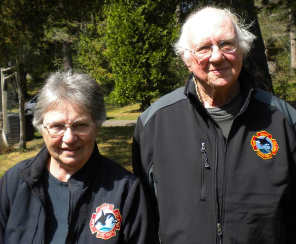 Connie and Tom Odegard - Contributed photo
