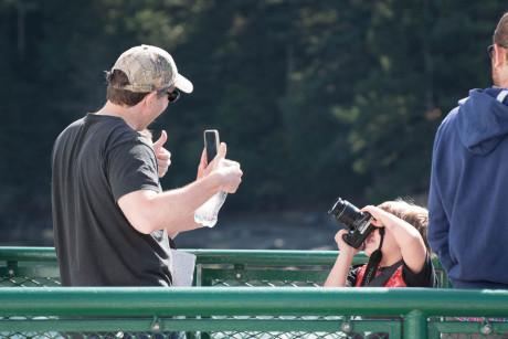 Budding Photographer - Tim Dustrude photo