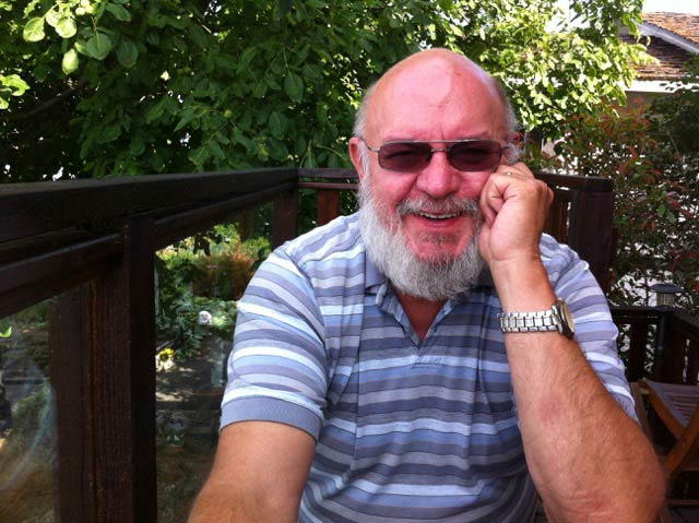 Gary Austin Gibbons July 31, 1949 - August 12, 2015