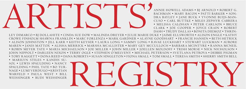 ima-artists-registry