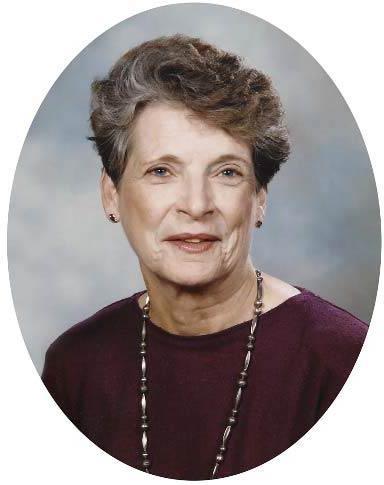 Nelda Hastings, October 17, 1933 – February 4, 2016