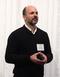 Ian Boyden Resigns as Executive Director of IMA - Contributed photo