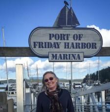 Photo courtesy Port of Friday Harbor