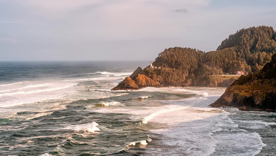 Heceta Head Lighthouse - John Miller photo